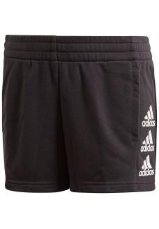 Pantalón corto Niño/a Adidas Must Haves Negro FM6501