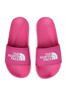 Chancla The North Face Base Camp Slide II Fucsia NF0A3K4BMT71