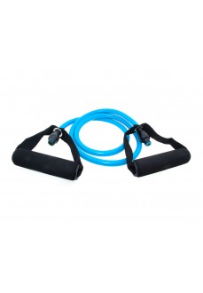 Atipick Resistance Tube extra Strong 120CM Grips Espuma Blue FIT20086 | Training | scorer.es