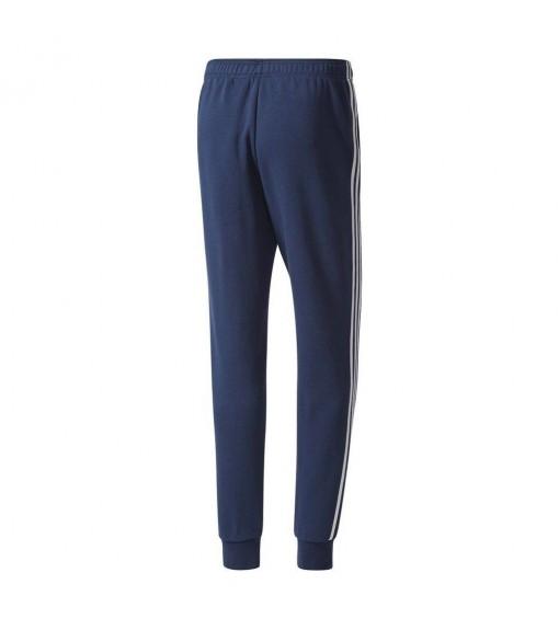 Pantalón largo Adidas Essentials Azul/Blanco   scorer.es