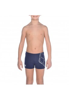 Arena Boy's Swimsuit Minishort Essential Jr Navy Blue 0000002465-701