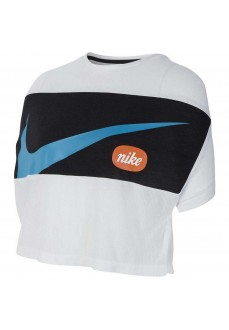 Nike Boy's T-Shirt Several Colors CJ7599-100