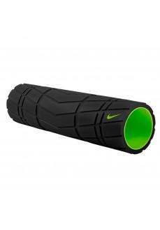 Rodillo Nike Recovery Foam Roller 20In Negro/Verde NER3302320 | scorer.es
