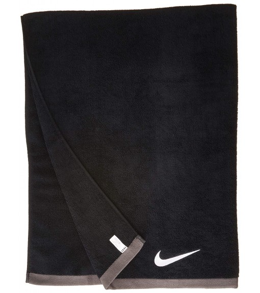 Nike Fundamental Towel Black NET17010LG | Training | scorer.es