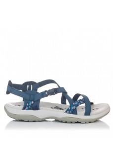 Skechers Women's Flip Flops Reggae Slim Blue 40955-NVY | Women's Sandals | scorer.es