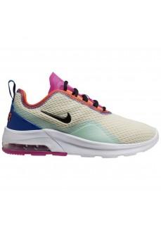 Zapatillas Mujer Nike Air Max Motion Varios Colores CD5440-200