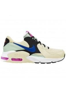 Zapatillas Mujer Nike Air Max Excee Varios Colores CD5432-200