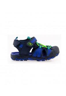 Nicoboco Kids' Flip Flops Primi 20 Navy Blue 32-471-010 | Kid's Sandals | scorer.es
