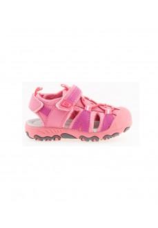 Nicoboco Kids' Flip Flops Primi 20 Coral 32-471-263 | Kid's Sandals | scorer.es