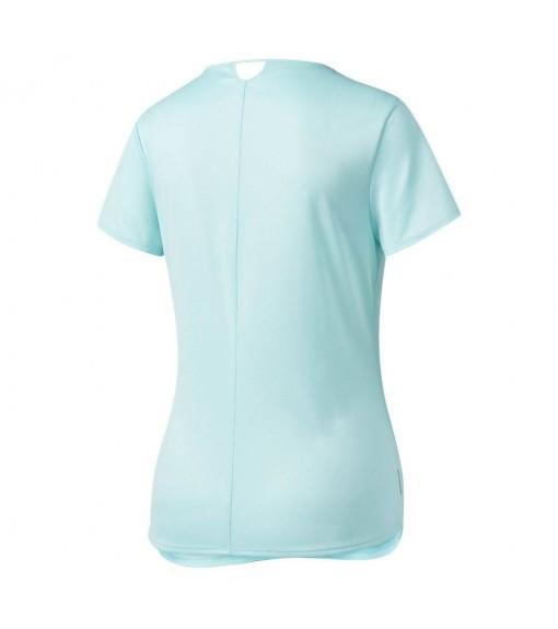 Adidas Turquoise Short-Sleeve T-Shirt | Running T-Shirts | scorer.es