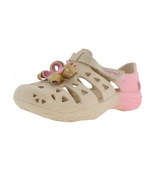 Plugt Velcro Boboleta Flip Flops   Kid's Sandals   scorer.es