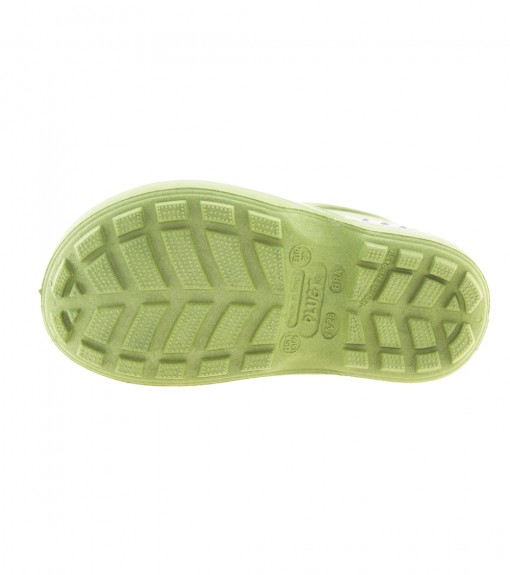 Plugt Army Green Waterproof Boots | Kid's Sandals | scorer.es