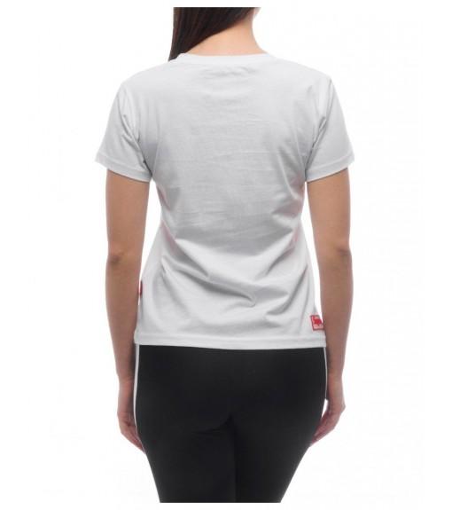 Supreme Women's T-Shirt Sofy White 20016-TPR-19-002-3003 | Women's T-Shirts | scorer.es