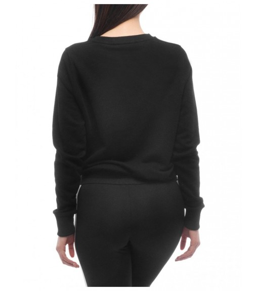 Supreme Women's Sweatshirt Print Emme Black 20065-SPR-19-000-30003 | Women's Sweatshirts | scorer.es