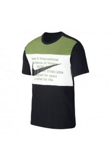 Camiseta Nike Swoosh Tee SS