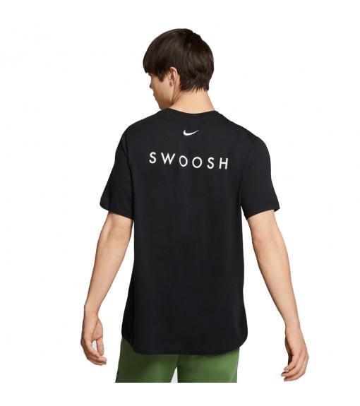 Camiseta Hombre Nike Swoosh Tee SS Varios Colores CU9736-011 | scorer.es