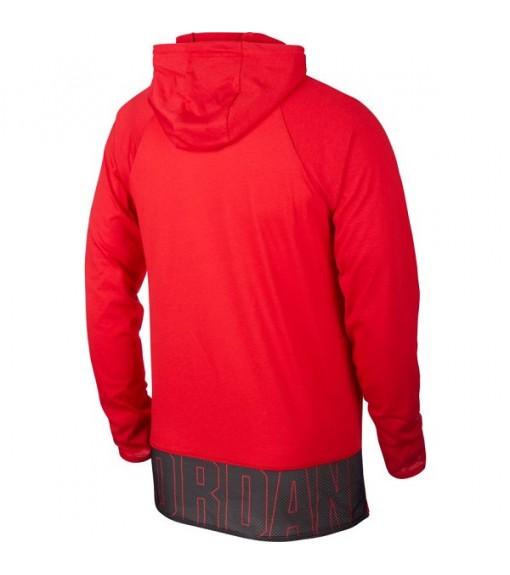 Sudadera Hombre Nike Jordan 23 Alpha Dry Hdy Rojo CD5187-687 | scorer.es