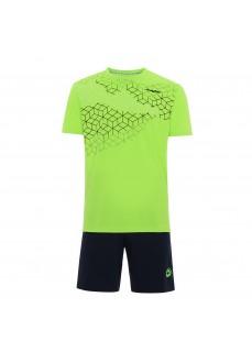 Conjunto Niño/a J´Hayber Verde/Marino DN23023-600 | scorer.es