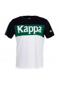 Camiseta Hombre Kappa Irwing Auth Tee Varios Colores 3112DKW_A01 | scorer.es
