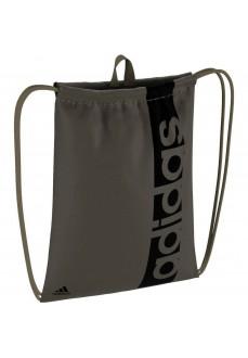 Bolsa de saco Adidas Verde Oliva BR5123