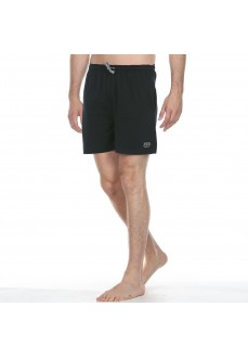 John Smith Men's Shorts Filode Black 004