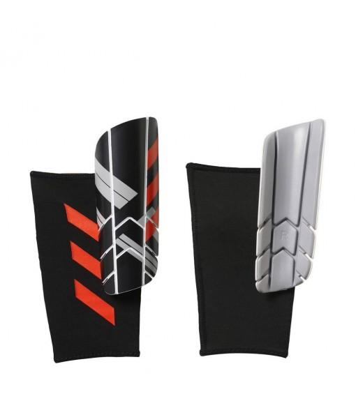 Espinilleras Adidas Negra/Naranja | scorer.es
