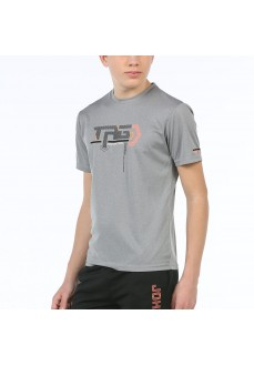 Camiseta Niño John Smith Trasone Gris