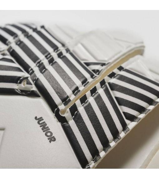 Guantes de portero adidas Ace Junior Blanco/Negro BS1517 | scorer.es