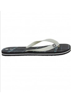 47040 CBRO SQUARES Flip Flops