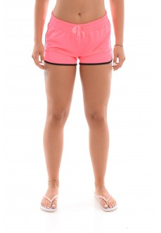 Lotto Women's L73 Short Pink 2109721CQ | Trousers for Women | scorer.es