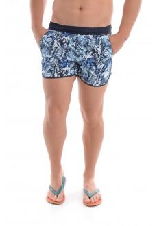 Bañador Hombre Lotto L73 II Short Beach Azul 2109690BR