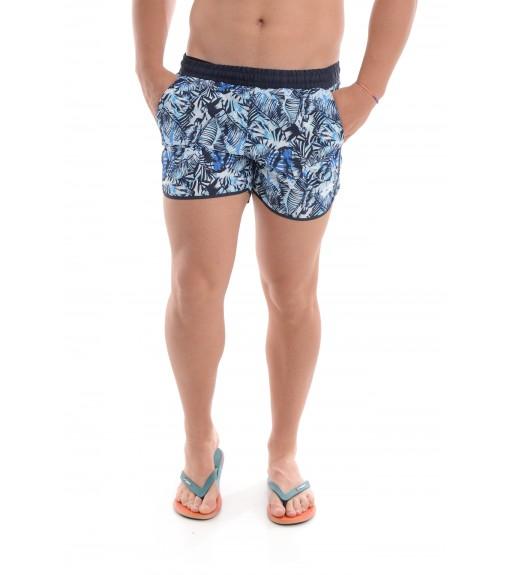 Lotto Men's Swimsuit L73 II Short Water Blue 2109690BR | Swimwear for Men | scorer.es