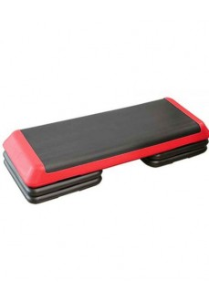 Step Softee Professional Red/Black 24120.003.10 | Training | scorer.es