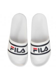 Fila Morro Men's Slides White 1010930.1 | Men's Sandals | scorer.es