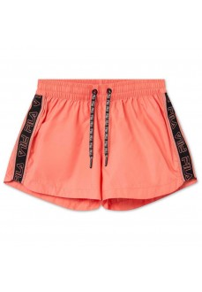 Fila Women's Shorts Pink/Black 683030.A430