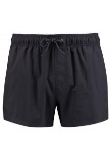Puma Men's Swimwear Length Swim Black 100000029-200