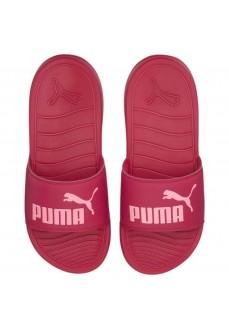 Chancla Puma Popcat 20 Fucsia 372279-05   scorer.es