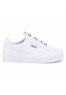 Zapatillas Mujer Puma Carina Bold Blanco 372853-01
