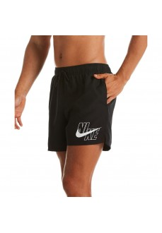 Nike Men's Swimsuit Essential Black NESSA566-001 | Swimwear for Men | scorer.es