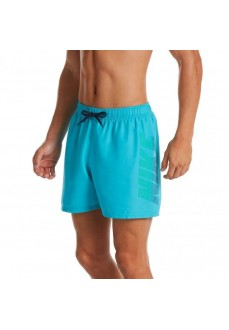Nike Men's Swimsuit Essential Green NESSA571-376 | Swimwear for Men | scorer.es