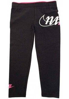 Legging Nike Knit Negro 36G044-023
