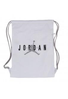 Gymsack Nike Jordan Blanco 9A0347-001