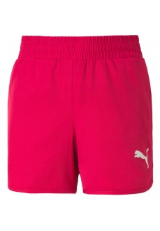 Puma Girl's Shorts Active Shorts Fuchsia 851751-15