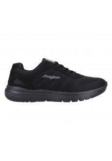 Zapatillas Hombre J.Hayber Chanute Black Negro ZA581239-200