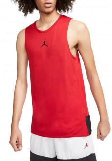 Camiseta Hombre Nike Jordan 23 Alpha Roja CJ5544-687 | scorer.es