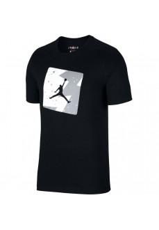 Camiseta Hombre Nike Jordan 23 Alpha Negra CJ6244-010