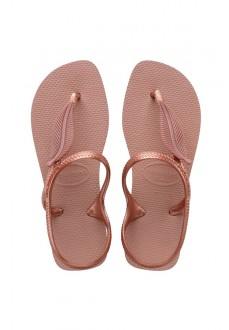 Chanclas Mujer Havaianas Flash Urban Plus Rosa 4144382-3544 | scorer.es