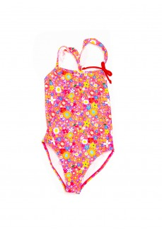 Koalaroo Girl's Swimsuit Nousy Several Colors W0130602-0-6