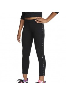 Nike Girl's Leggings Air Black CJ7416-010