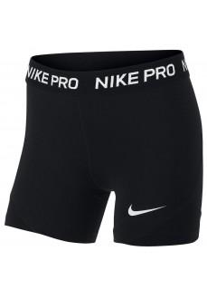Malla Niña Nike Pro Negro AQ9040-010